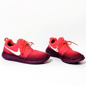Nike Ombre Running Shoes